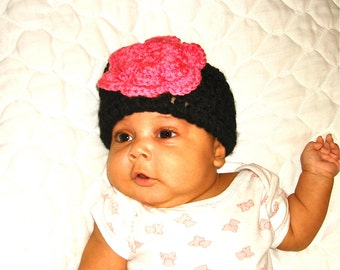 Baby hats for infants newborns and toddlers | Cute & Comfy