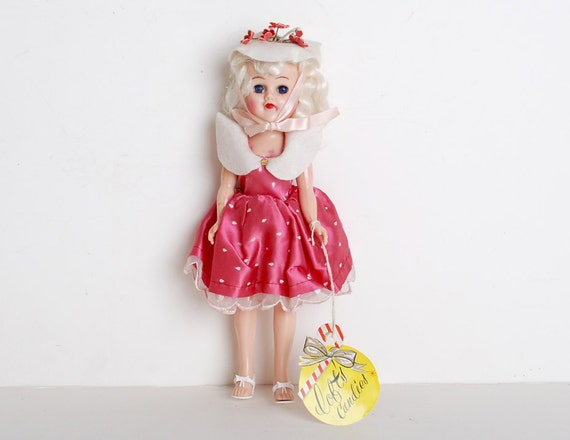 Who Made Candy Fashion Doll Lofts Candy Fashion Doll