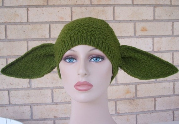 Reserved listing for jvcheung-Adult Yoda beanie ( please do not buy if you are not jvcheung the transaction will be cancel)) .