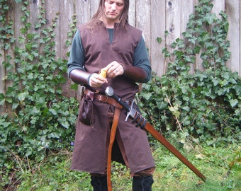 Made to order Medieval Tabard
