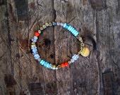 Reserved for Marion Southwestern bracelet