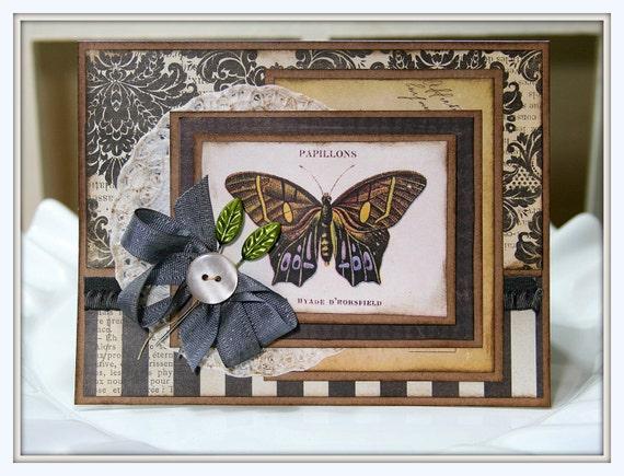 Butterfly Card (2)