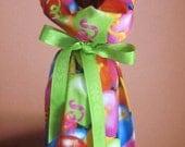 Wine Bottle Gift Bag Balloons