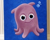 Finding Nemo - Pearl the Octopus *SALE*