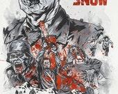 Dead Snow - Celebrating 5 years of TADFF