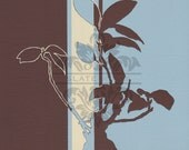 Print - Little Tree 4