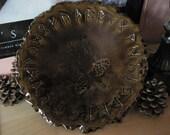Futhark Rune Bowl