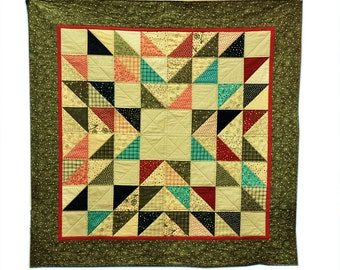 Quilt for the holidays -