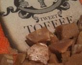 Tweet Toffee's Chirps 4 oz (Toffee Bits)