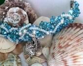 Mermaids Gift Bracelet