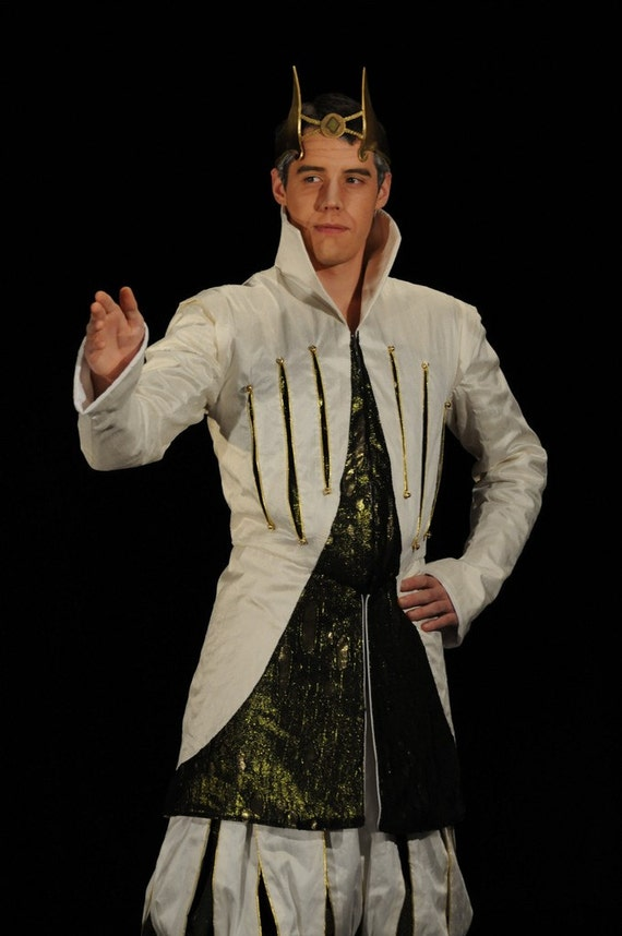 Items Similar To Elizabethan Noble Men S Costume
