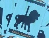PIF Thinks and Things by Crystal Johnson original fiction book novella story novel fantasy quirky