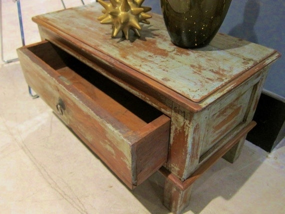 Reserved for Jacob Antique Stationery Chest
