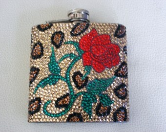 SALE- I wish I had my Flask when I went dancing this weekend