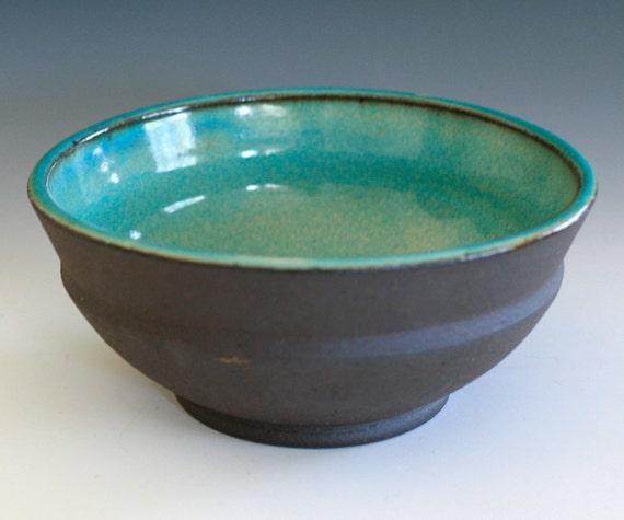 Handmade Ceramic Bowl,