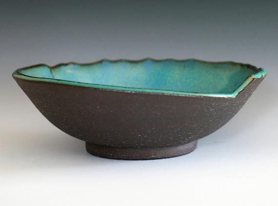 Handmade Ceramic Modern Bowl