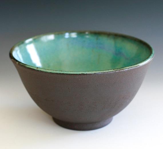 Handmade Modern Ceramic Bowl