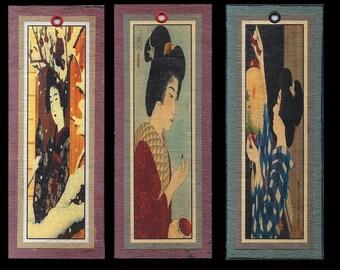 Shinsui Bijin Bookmarks bmcs002