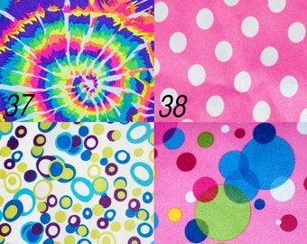 You Choose the Print (prints 25-40) cloth pocket diaper