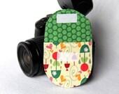 Camera Lens Cap Pocket - 67mm