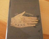 SALE The Science of Modern Palmistry Book 1890 A.R. Craig