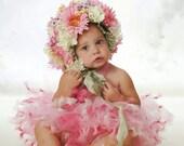 Flower Bonnets