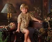 Hilton Boy Outfit