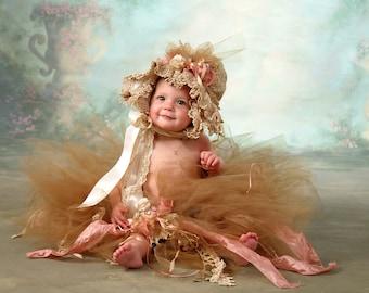 Shabby Baby Set
