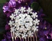swarovski hair comb,bridal hair comb,wedding hair comb,bridal hair accessories,wedding comb,wedding hair accessories,bridal comb,hair comb