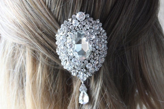Bridal Hair Accessories, Bridal Hair Combs, Comb, Wedding, Hair Accessories, Vintage Inspired Hair Comb, Jewelry, Hair Combs