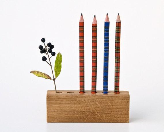 Items Similar To Pencil Holder Pen Holder Desk Organizer