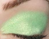 Key Lime Pie - Carina Dolci Mineral Eye Candy Shadow VEGAN