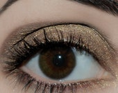 Cinnamon French Toast - Carina Dolci Mineral Eye Candy Shadow