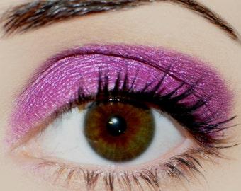 Crushed Raspberries - Carina Dolci Mineral Eye Candy Shadow