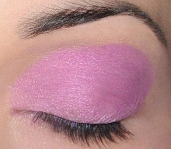 Cyber Monday Sale - Sweet Tart - Carina Dolci Mineral Eye Candy Shadow