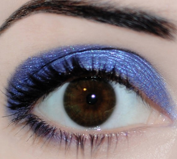 Poisoned Berries - Limited Edition Mineral Eye Candy Shadow
