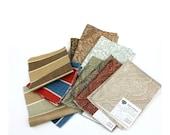 Supply Destash - Lot of Designer Home Design Material.