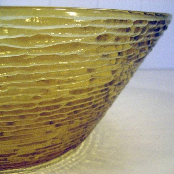 Anchor Hocking Soreno Large Bowl