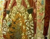 On hold for DAVID H. Elizabethan Tapestry