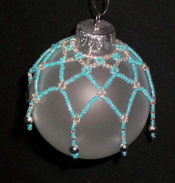 Beaded Christmas Jewelry