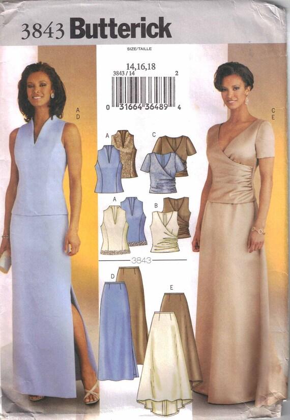 Mother Of The Bride Dress Patterns Vogue - Wedding Short Dresses