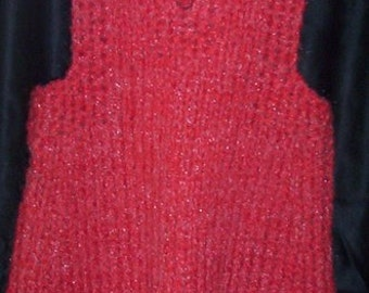Little Girl's Jumper