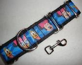 "Martingale Collar 1.5""  Disney"