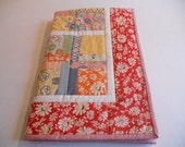 1930s Reproduction Baby Quilt Table Topper