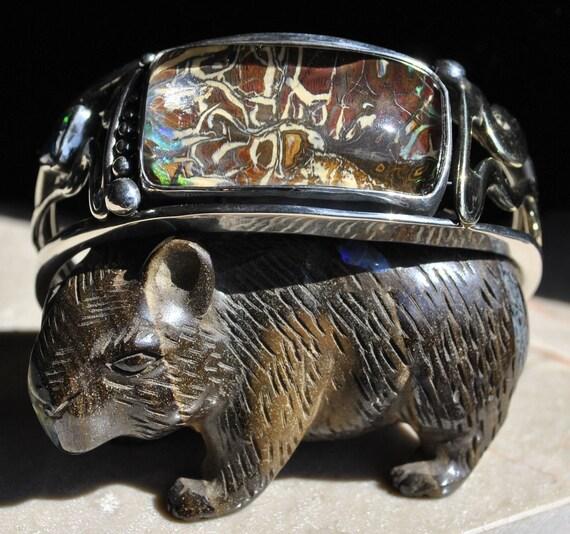 Outback Opal TV Bracelet