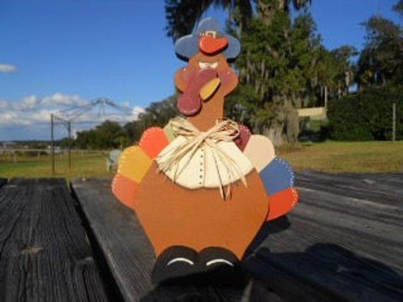 Thanksgiving Turkey Thomas