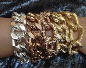 Bracelet Combo, 5 Bracelets