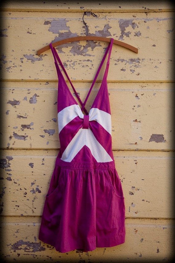 Mini Dress, Tennis M