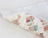 quilted cotton 1yard (44 x 35 inches) 23267