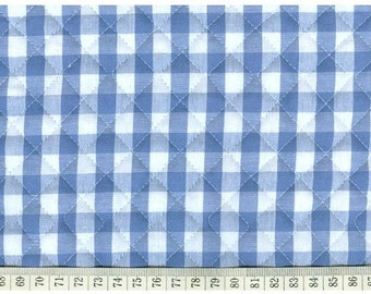 quilted cotton 1yard ( 43 x 35 inches) 14676